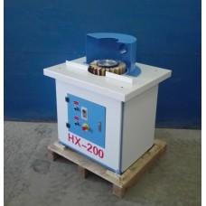 HX-200 Вертикальный шлифовальный станок с осцилляцией