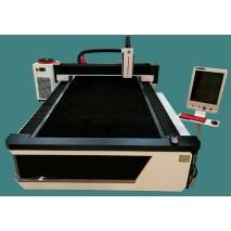 Отгрузка лазерного станка с источником Raycus 750 Вт