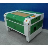 Лазерно-гравировальный станок с ЧПУ  Z9060B