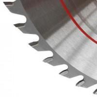 Диск пильный ТСТ для обработки алюминия