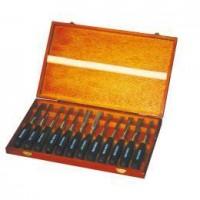 Комплект инструментов для резьбы по дереву, 12 шт.