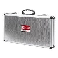 Комплект верхних фрез 50 шт./br в алюминиевом чемодане