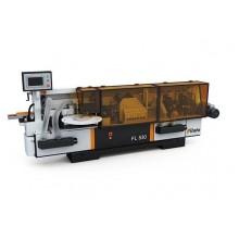 Кромкооблицовочный станок с автоматической подачей Filato FL-530, FL-530U, FL-530US