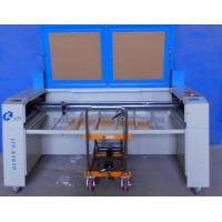 Лазерно-гравировальный станок с ЧПУ по камню Z1610K