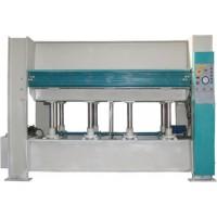 Горячий пресс для облицовывания  GH120-8-1
