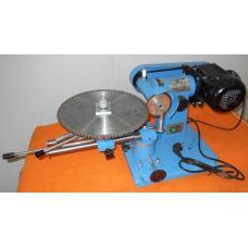 Заточной станок для дисковых пил MF126A