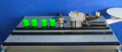 Кромкооблицовочный станок мод. MFС348