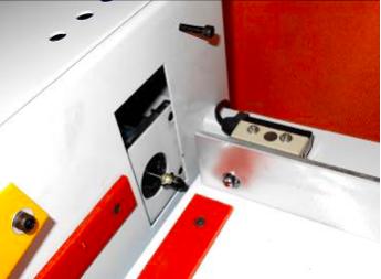 Устройство скругления мебельных кромокмод. LTT-5
