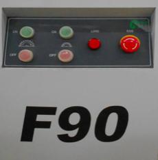 Форматно-раскроечный станок мод. F 90