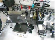 Автоматический кромкооблицовочный станок  мод. LTT-210A