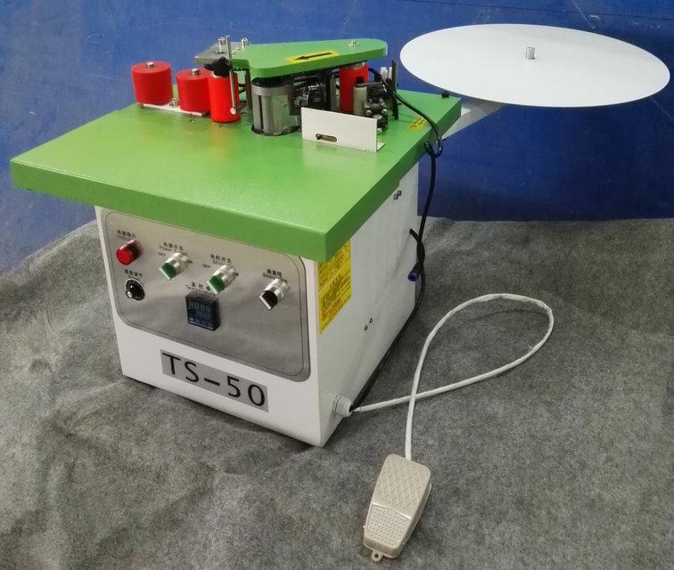 Кромкооблицовочный станок TS-50
