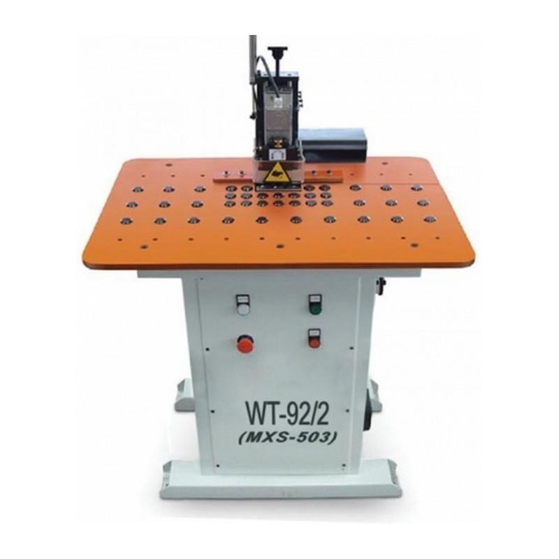 Фрезер для снятия свесов WT-92/2 (MXS-503)