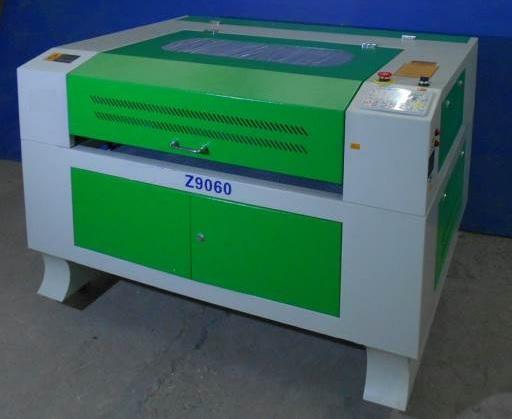 Лазерный гравировальный станок с ЧПУ LTT-Z9060