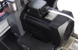 Двигатель HCM 21 Ecoline