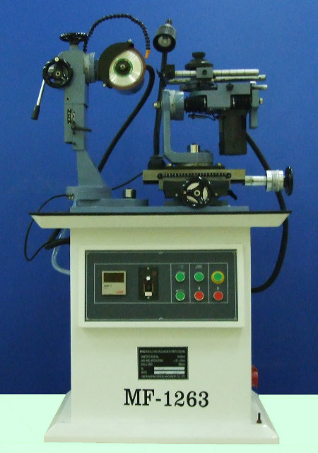 Станок для заточки твердосплавных пилMF1263